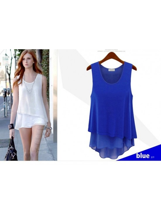 Blouse Dan Dress Korea