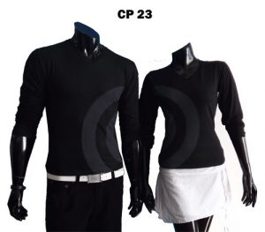 Couple T-shirt – CP 23
