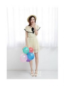 Dress Import Wanita – GRA 48
