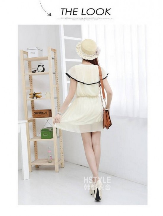 Dress Import Wanita