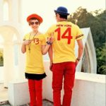 Reseller Baju Couple Korea Murah – CP30038
