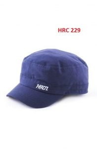 Cap And Beanies Blue All Size Twill  – HRC 229
