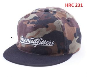 Cap And Beanies Green Comb All Size Twill  – HRC 231