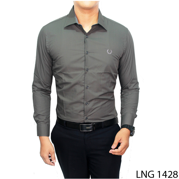 Formal Long Sleeve For Men Katun Abu
