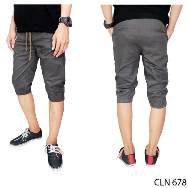 Joggers Pants Outfit Stretch Abu