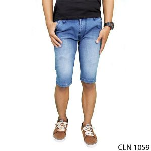 Casual Jeans For Mens Jeans – CLN 1059