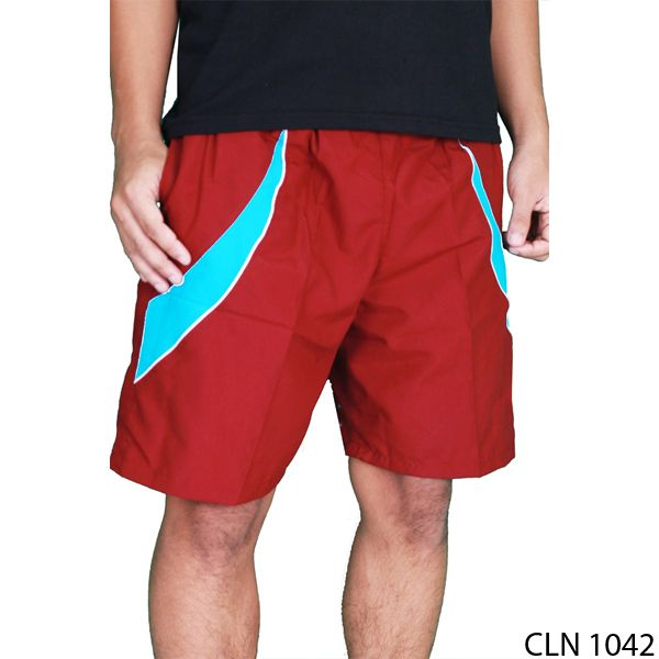 Celana Dry Fit Dry Fit Maroon