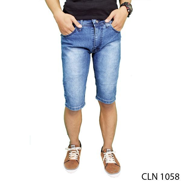 Jeans Shorts Mens Jeans Navy
