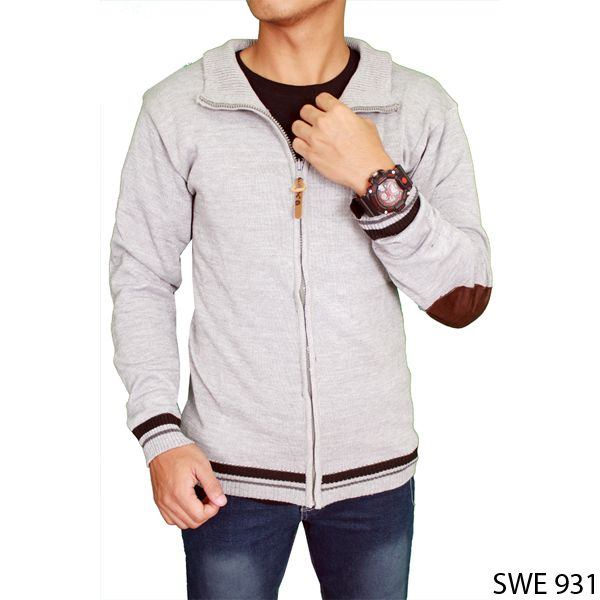 Sweaters Outfit For Male Rajut Abu Muda